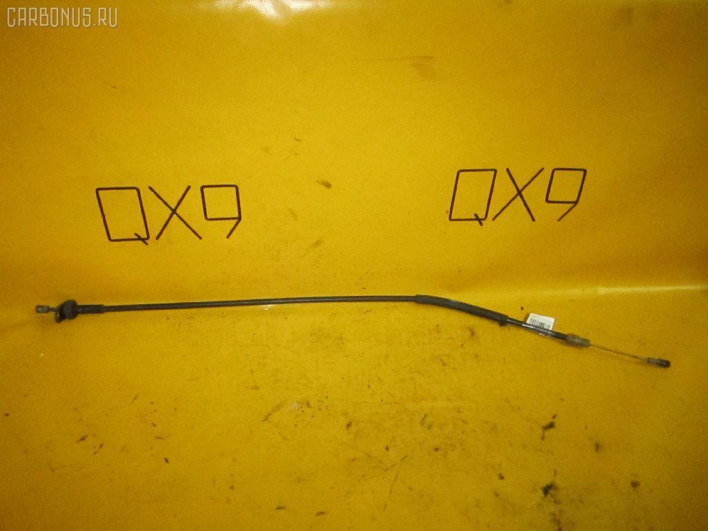 Тросик стояночного тормоза MERCEDES-BENZ SLK-CLASS R170.465 112.947 Фото 1