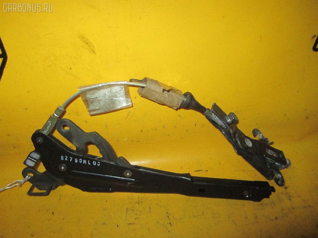 Рычаг стояночного тормоза MERCEDES-BENZ SLK-CLASS R170.465 Фото 2