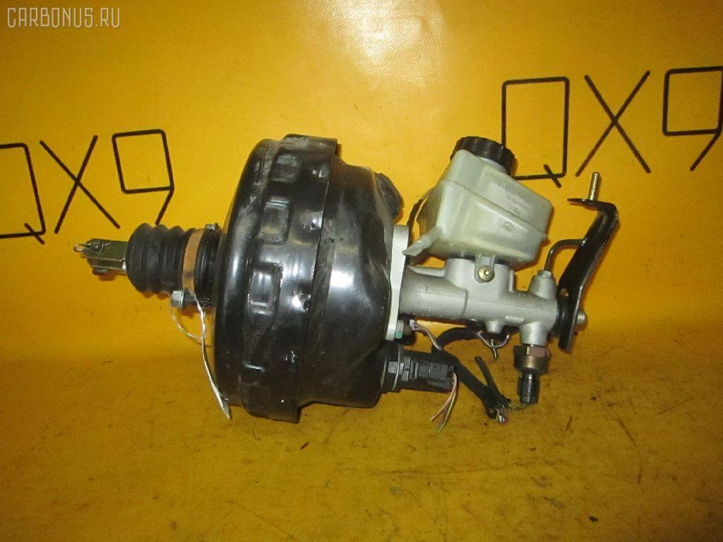 Главный тормозной цилиндр MERCEDES-BENZ SLK-CLASS R170.465 112.947 Фото 2