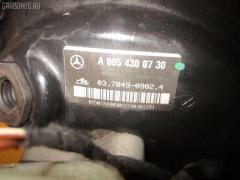 Главный тормозной цилиндр Mercedes-benz Slk-class R170.465 112.947 Фото 4