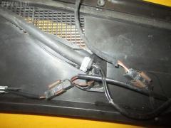 Решетка под лобовое стекло Mercedes-benz Slk-class R170.465 Фото 3
