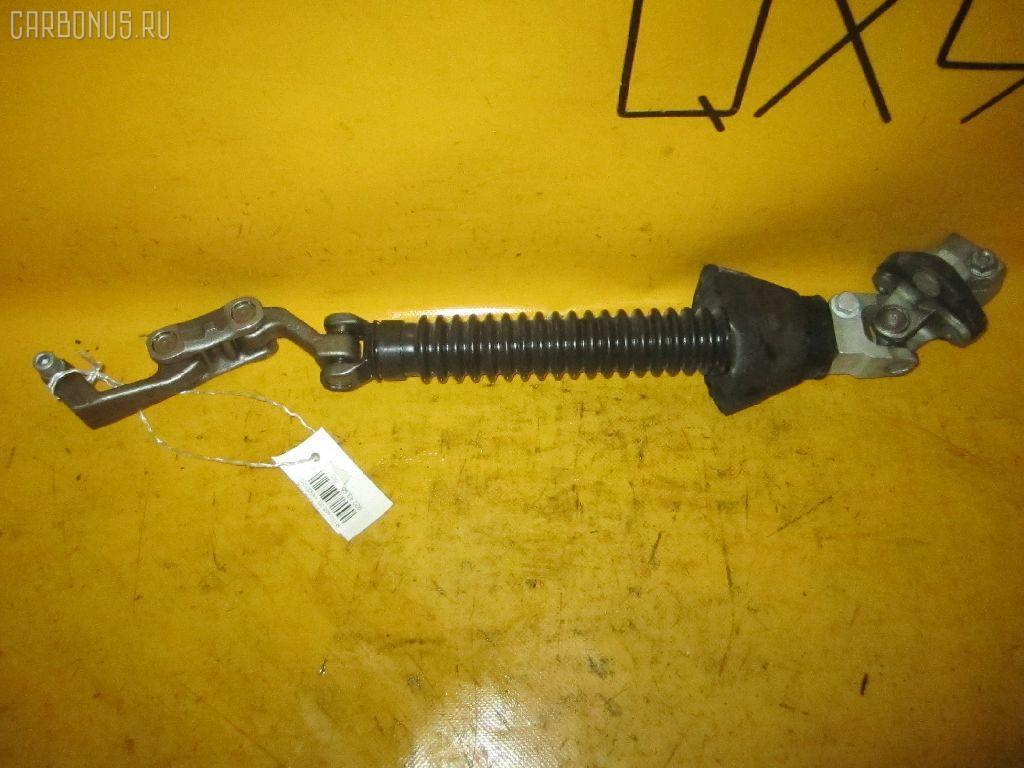 Рулевой карданчик MERCEDES-BENZ SLK-CLASS R170.465 Фото 1