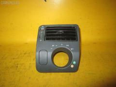 Дефлектор MERCEDES-BENZ SLK-CLASS R170.465 Фото 1