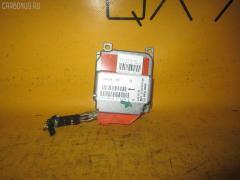 Блок управления air bag MERCEDES-BENZ SLK-CLASS R170.465 Фото 1