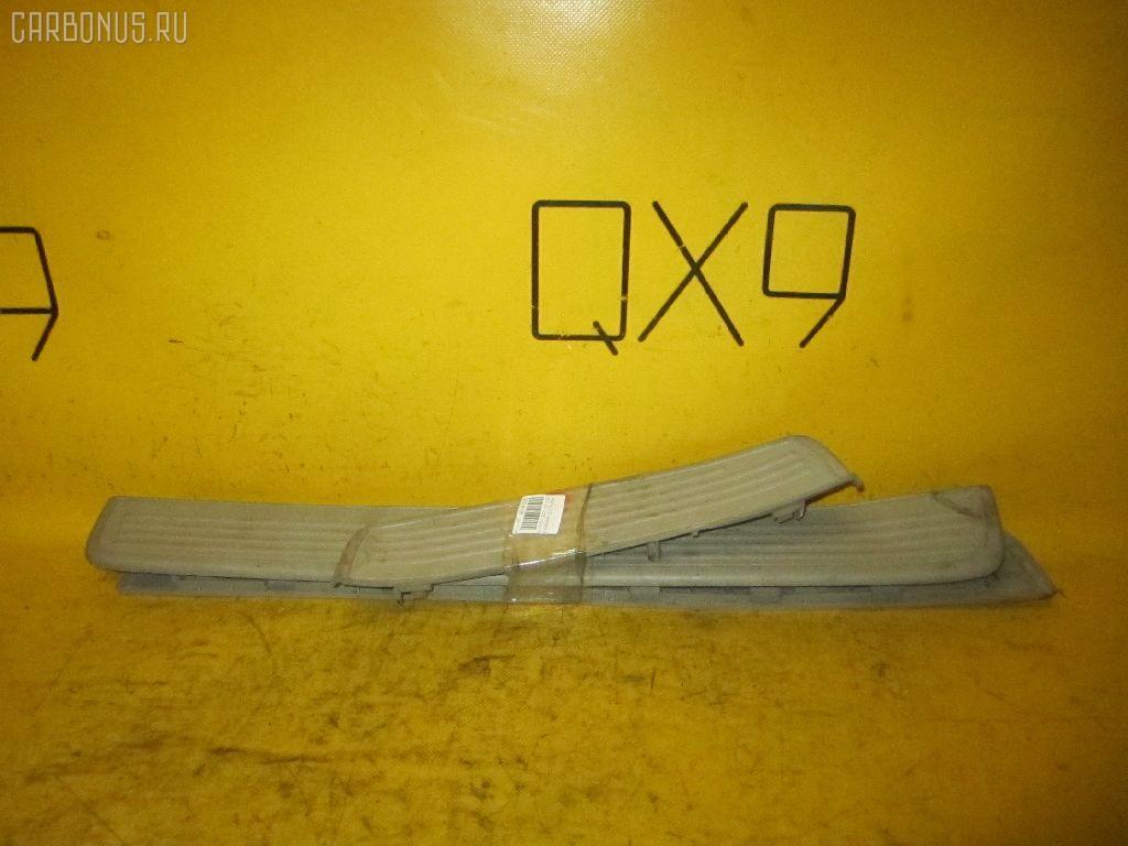 Накладка на порог салона HONDA ACCORD CL7 Фото 2