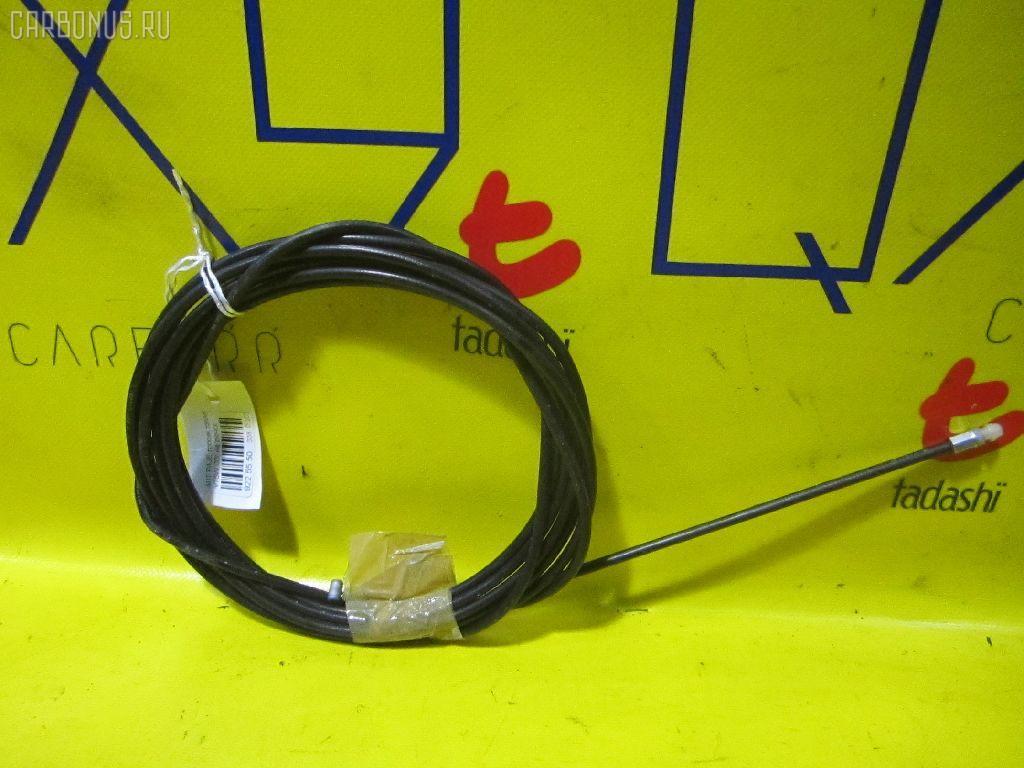 Тросик топливного бака MITSUBISHI PAJERO V75W Фото 1