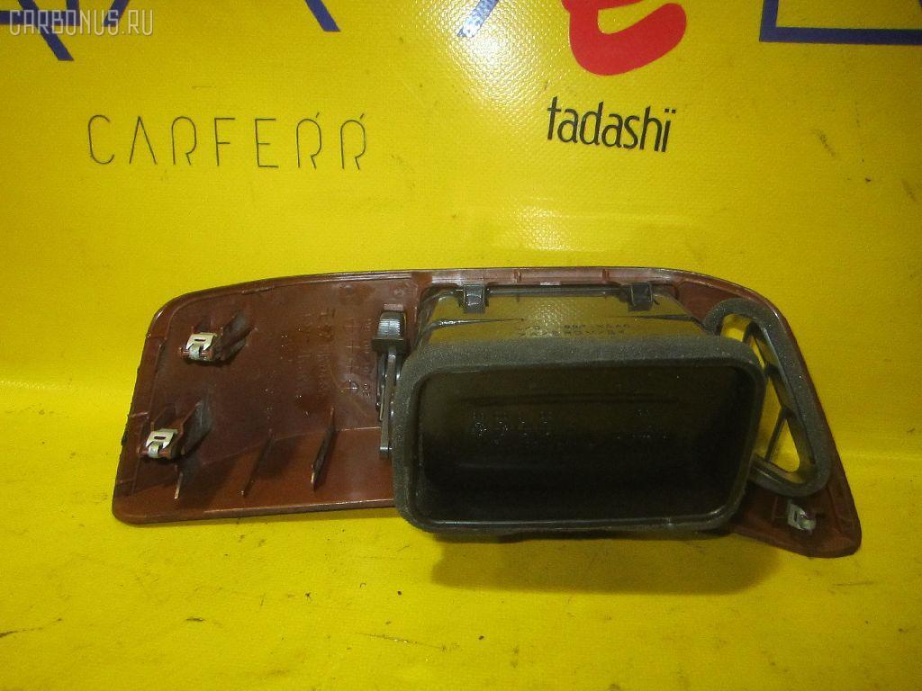 Дефлектор Mitsubishi Pajero V75W Фото 1
