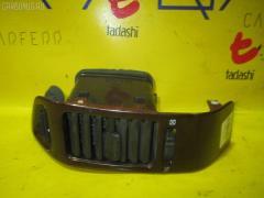 Дефлектор Mitsubishi Pajero V75W Фото 2