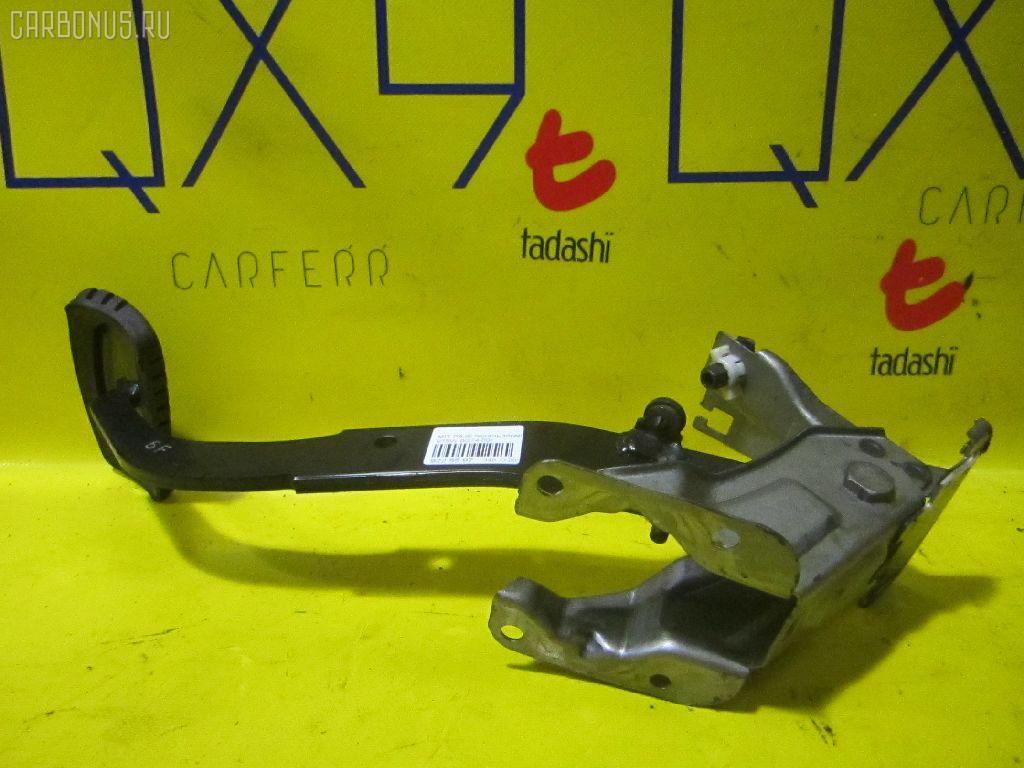 Педаль тормоза Mitsubishi Pajero V75W 6G74 Фото 1