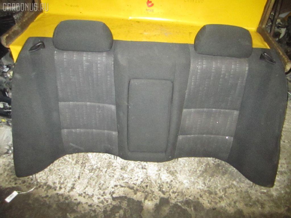 Сиденье легк Toyota Altezza SXE10 Фото 1