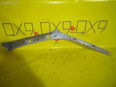 Обшивка салона Toyota Hilux surf RZN185W Фото 2
