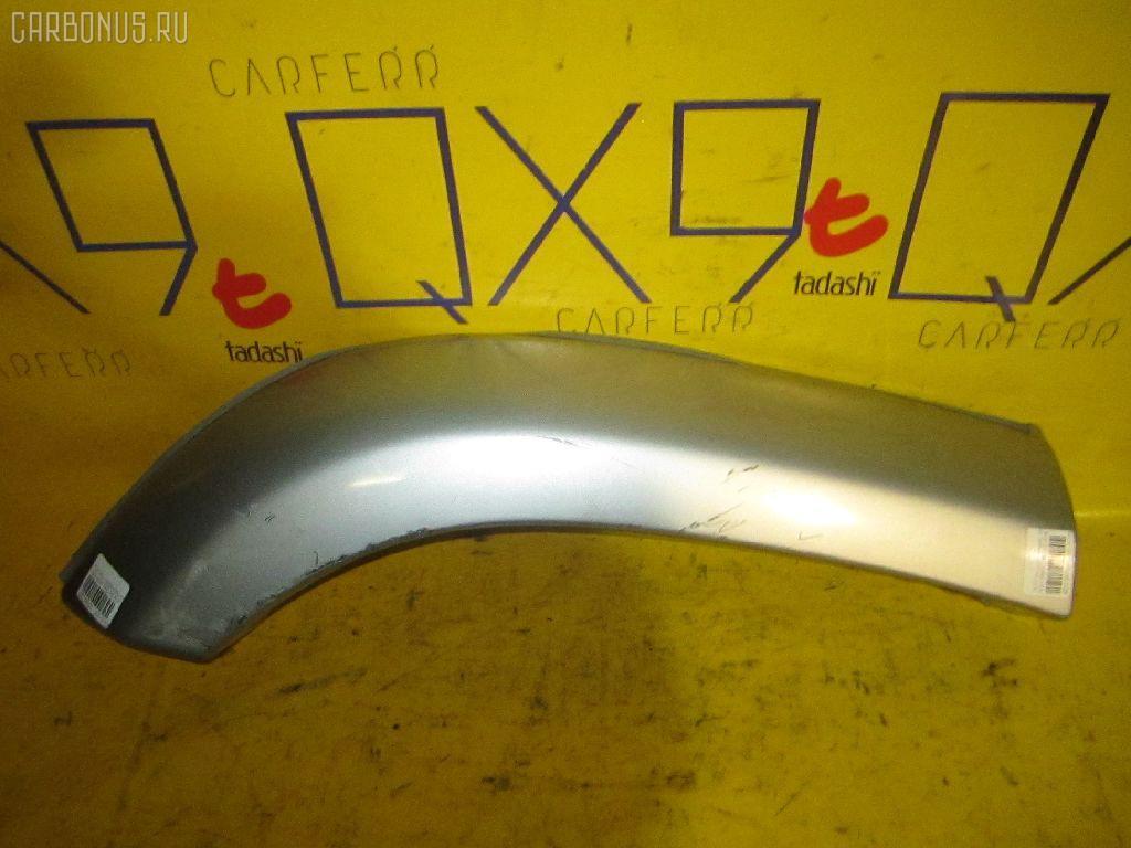 Дефендер крыла TOYOTA HILUX SURF RZN185W 3RZ-FE. Фото 3