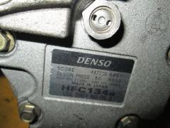 Компрессор кондиционера DAIHATSU TERIOS J100G HC-EJ Фото 1