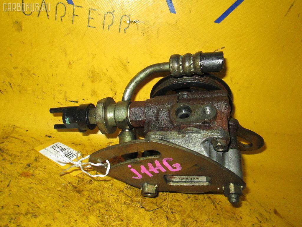 Гидроусилителя насос DAIHATSU TERIOS KID J111G EF-DEM. Фото 3