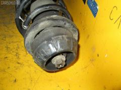 Стойка амортизатора Toyota Vitz KSP90 1KR-FE Фото 2