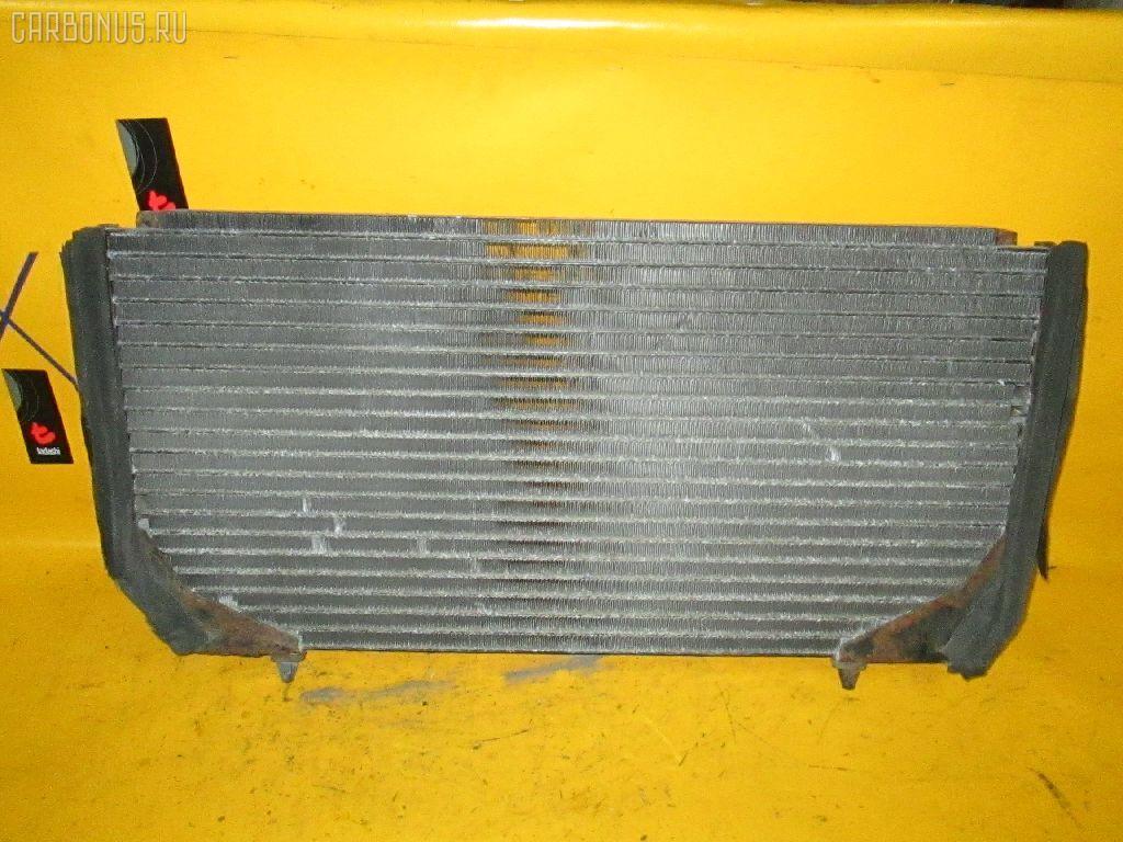 Радиатор кондиционера TOYOTA CAMRY CV30 2C-T. Фото 1