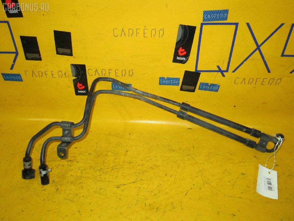 Шланг гидроусилителя TOYOTA CAMRY SV32 3S-FE. Фото 3