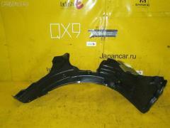 Подкрылок NISSAN MARCH AK12 CR12DE Фото 1