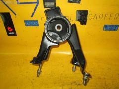 Подушка двигателя TOYOTA COROLLA ZZE122 1ZZ-FE RBI 12371-0D050 Заднее