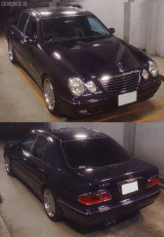 Блок упр-я Mercedes-benz E-class W210.065 112.941 Фото 4