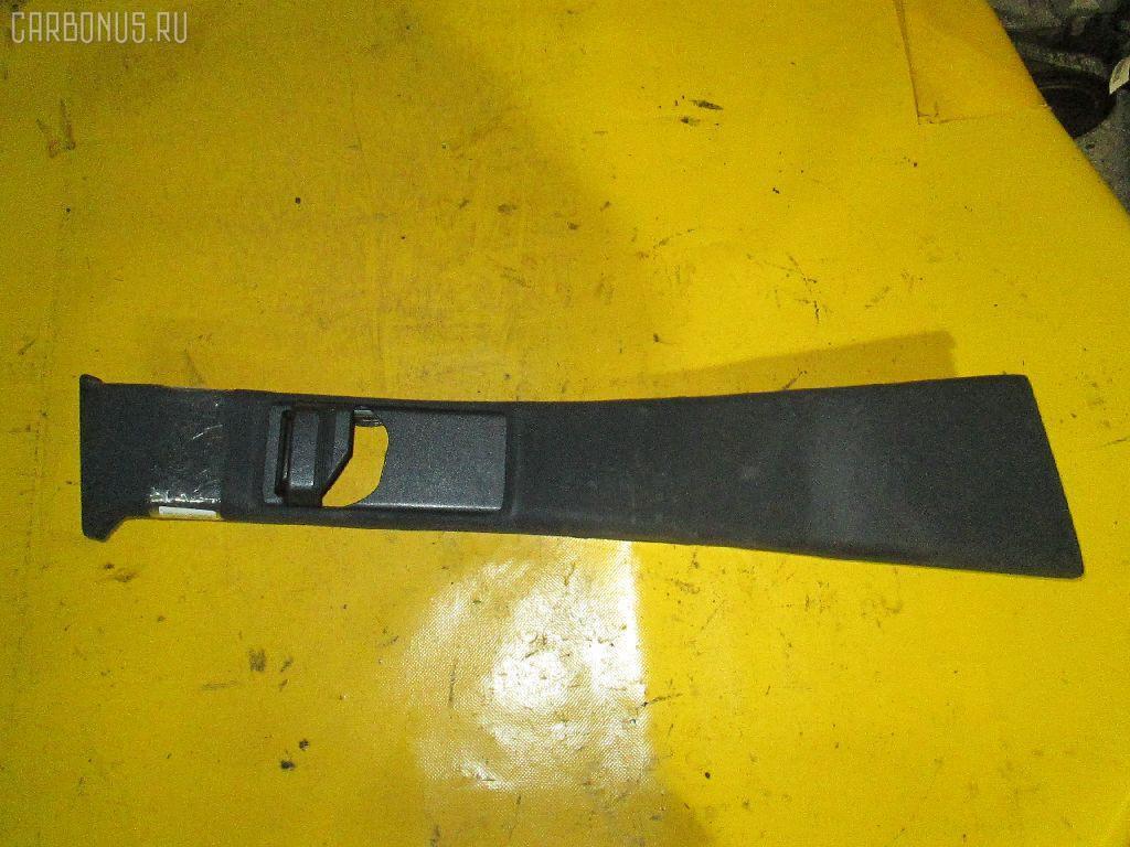 Обшивка салона MERCEDES-BENZ E-CLASS W210.065 Фото 1