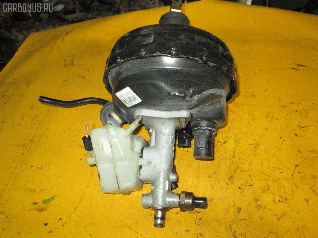 Главный тормозной цилиндр MERCEDES-BENZ C-CLASS  W203.035 111.951. Фото 5