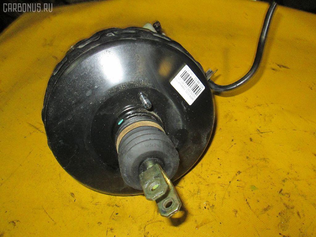 Главный тормозной цилиндр MERCEDES-BENZ C-CLASS  W203.035 111.951. Фото 6
