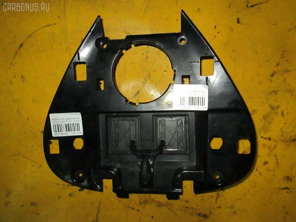Дефлектор MERCEDES-BENZ C-CLASS  W203.035 Фото 1