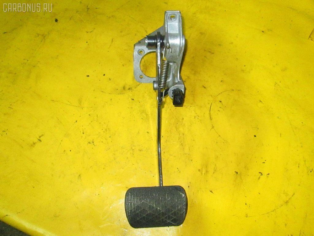 Педаль тормоза MERCEDES-BENZ S-CLASS W220.070 113.941 Фото 2