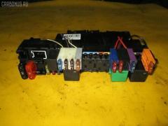 Блок предохранителей MERCEDES-BENZ S-CLASS W220.070 113.941 Фото 2