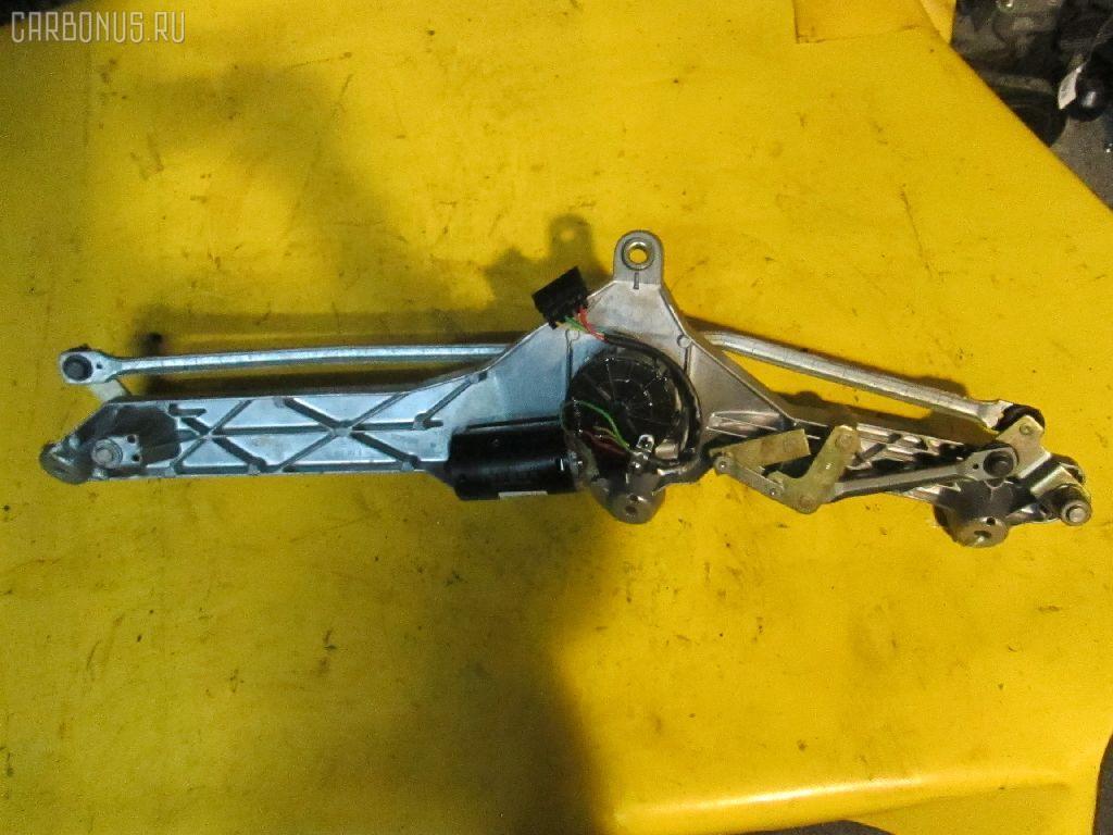 Мотор привода дворников MERCEDES-BENZ S-CLASS W220.070 Фото 2