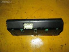 Блок управления климатконтроля Mercedes-benz S-class W220.070 113.941 Фото 1