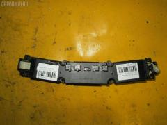Блок кнопок Mercedes-benz S-class W220.070 Фото 1