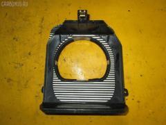 Кожух рулевой колонки MERCEDES-BENZ S-CLASS W220.070 Фото 2