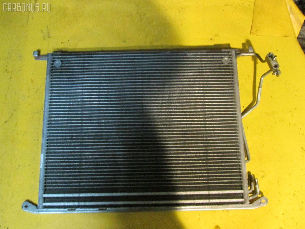 Радиатор кондиционера MERCEDES-BENZ S-CLASS W220.070 113.941. Фото 1