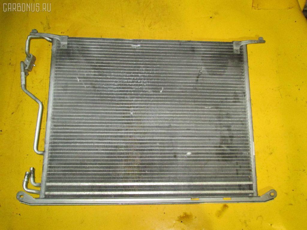Радиатор кондиционера MERCEDES-BENZ S-CLASS W220.070 113.941. Фото 2