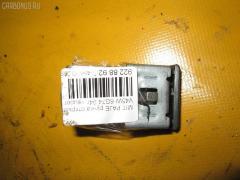 Ручка открывания капота Mitsubishi Pajero V45W 6G74 Фото 1