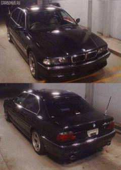 Дисплей информационный BMW 7-SERIES E38-GF42 Фото 3