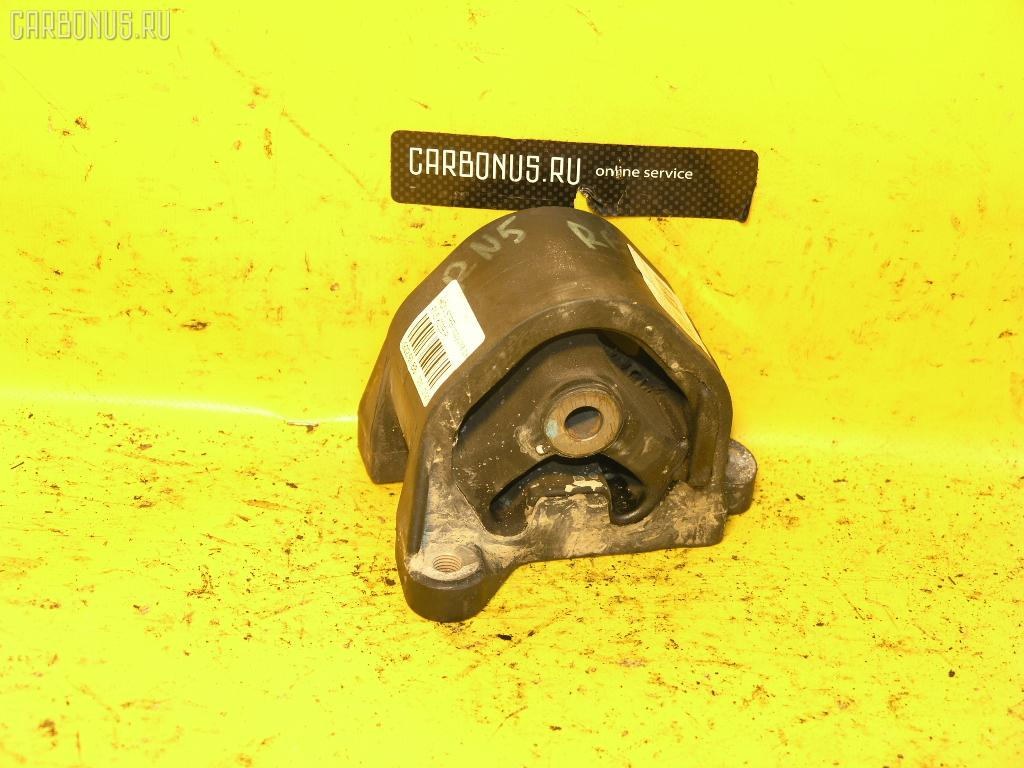 Подушка двигателя Honda Stream RN5 K20B Фото 1