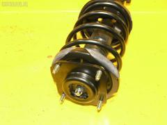 Стойка амортизатора Mazda Familia BJ3P B3 SHINKAI 110425-ASSY Переднее Левое