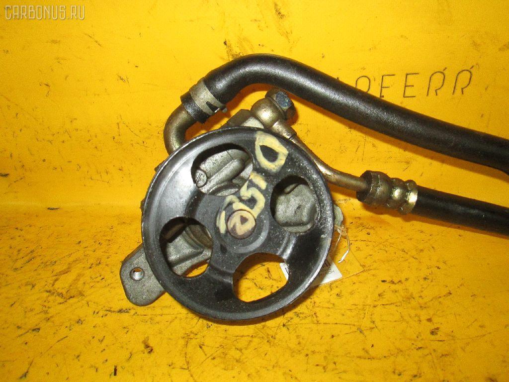 Гидроусилитель HONDA CAPA GA4 D15B. Фото 7