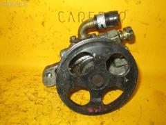 Насос гидроусилителя Honda Capa GA4 D15B Фото 2