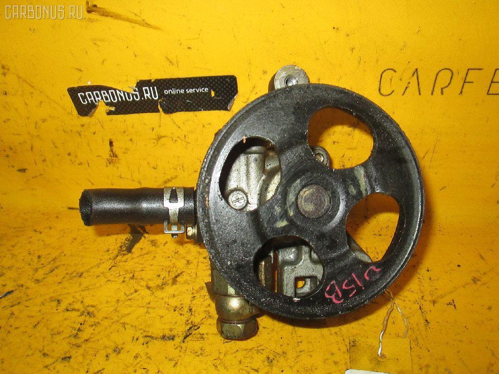 Насос гидроусилителя HONDA D15B Фото 1