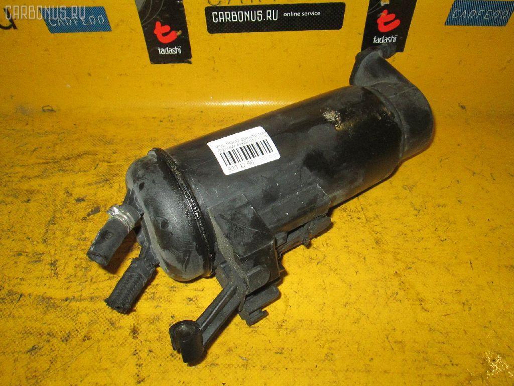 Фильтр угольный Volkswagen Polo 6NAHW AHW Фото 1
