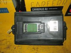 Регулятор скорости мотора отопителя VOLKSWAGEN POLO 6NAHW AHW Фото 1