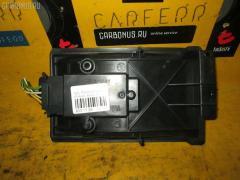 Регулятор скорости мотора отопителя на Volkswagen Polo 6NAHW AHW VAG 1J0819022A