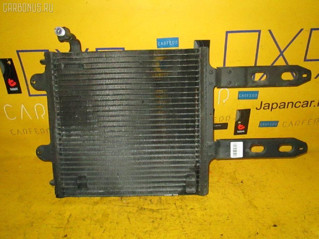 Радиатор кондиционера VOLKSWAGEN POLO 6NAHW AHW Фото 1
