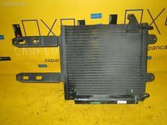 Радиатор кондиционера на Volkswagen Polo 6NAHW AHW VAG 6X0820413A  6X0820191A