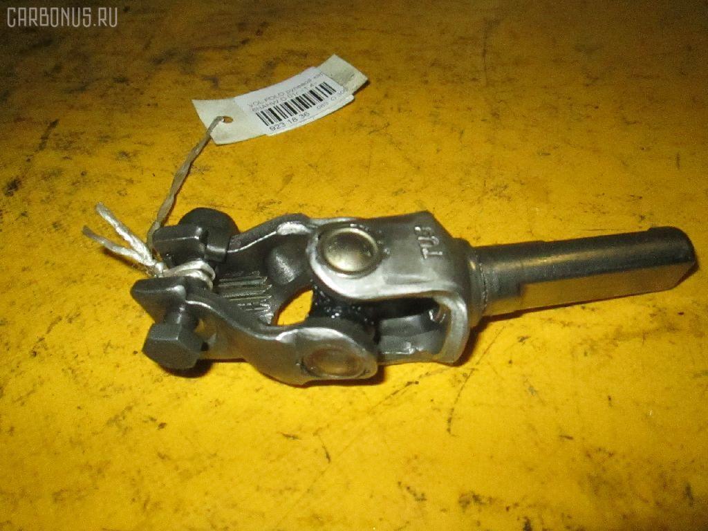 Рулевой карданчик VOLKSWAGEN POLO 6NAHW Фото 1