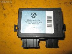 Иммобилайзер на Volkswagen Polo 6NAHW AHW VAG 6N0919583